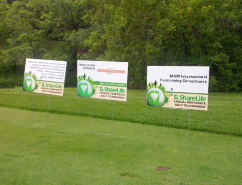 Sharelife Golf Tournament