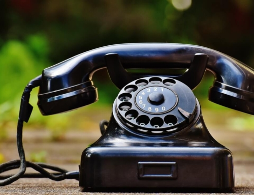 We Need to Talk about Calling – it's a Game Changer